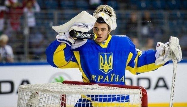 Хокей: IIHF відсторонила Захарченка і Вариводу через