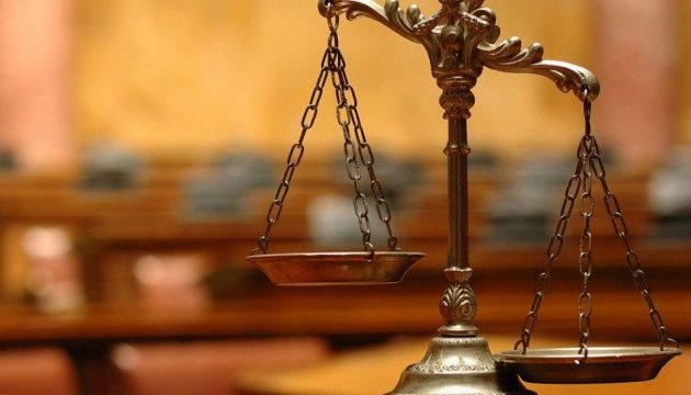 Court arrests ex-justice minister for two months