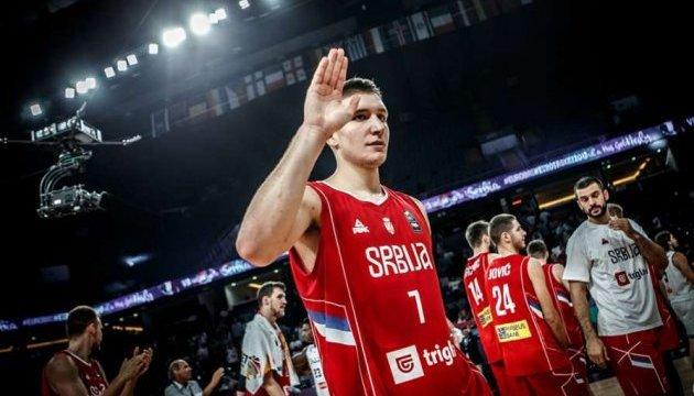Евробаскет-2017: Сербия победила Россию и вышла в финал
