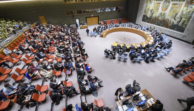 Отруєння Скрипаля: Британія терміново скликає Радбез ООН