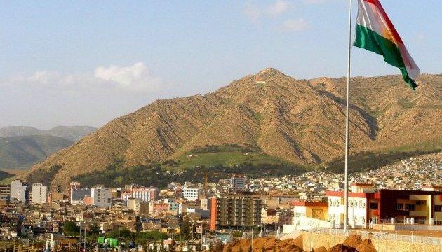 Парламент Иракского Курдистана дал добро на референдум о независимости