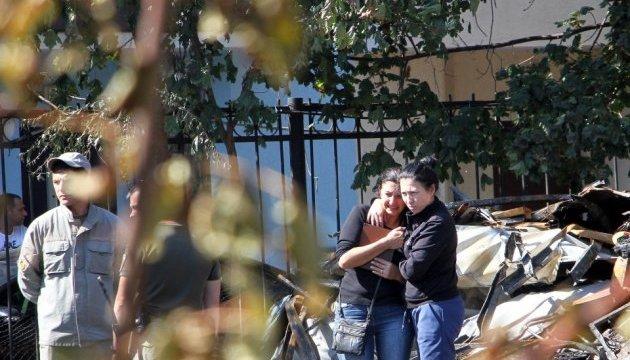 Одеські депутати закликали Кабмін контролювати розслідування трагедії у