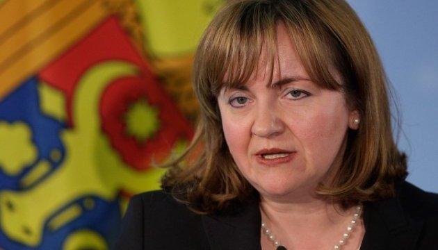 Екс-міністр Молдови стала спецпредставником ООН у Азії