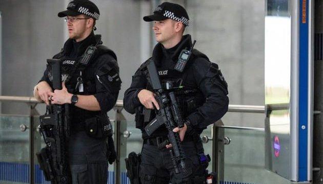 Матчі АПЛ відбудуться, незважаючи на критичний рівень терористичної загрози у Британії