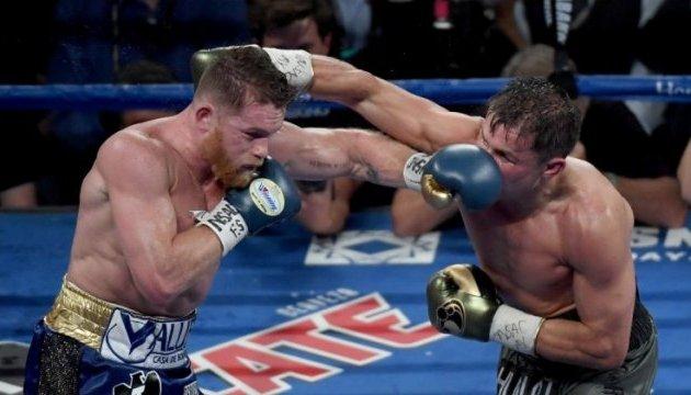 Головкін – Альварес: обидва боксери хочуть реваншу