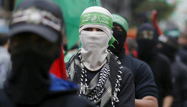 ХАМАС оголосив Ізраїлю нову інтифаду - ЗМІ