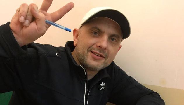 «Український диверсант» Захтей написав Путіну прохання про помилування