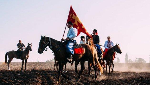 Битву гетьмана Дорошенка біля Підгайців реконструюють