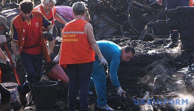 """Одеський губернатор створив комісію з вивчення обставин трагедії у """"Вікторії"""""""