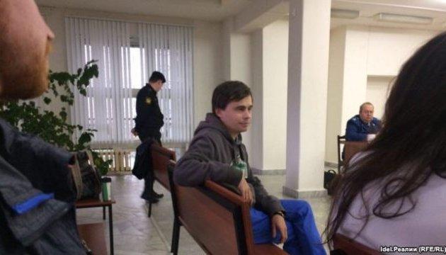 """Від """"ВКонтакте"""" до тюрми: у Росії засудили волонтера штабу Навального"""