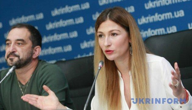 Qirim Young: Джапарова розповіла про кримськотатарський молодіжний парламент