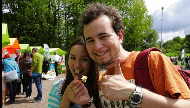 В Ужгороді готуються до гастрономічного екофесту