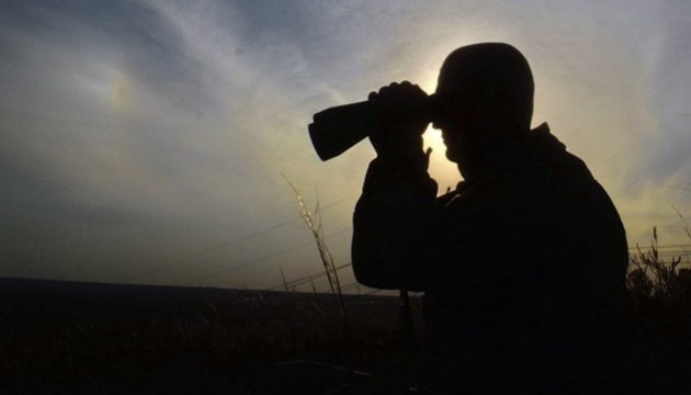 Бойовики цілеспрямовано і прицільно обстрілюють позиції сил АТО