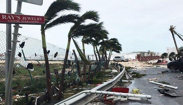 Трамп отправил в Пуэрто-Рико двух эмиссаров для оценки разрушений от урагана