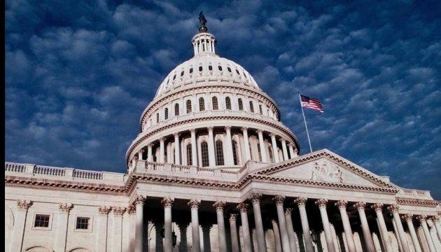 US- Senat verabschiedet Militärhaushalt mit 500 Mio. Dollar und Waffenlieferungen für Ukraine
