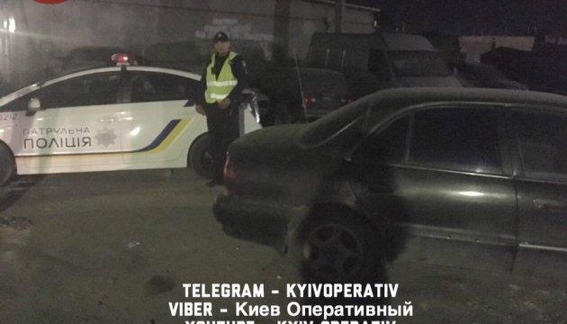 У Дарницькому районі Києва сталася стрілянина, є поранений - ЗМІ