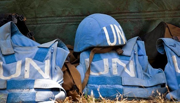 Канада засудила напад на миротворців ООН в Конго