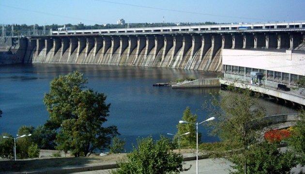 СБУ предотвратила повреждение плотины Киевской ГЭС