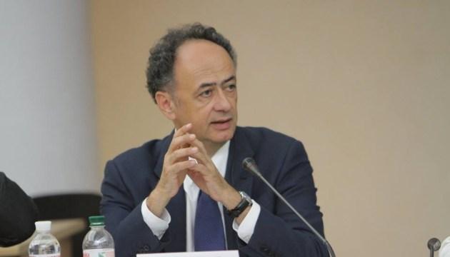 Мінгареллі назвав п'ять завдань угоди про асоціацію Україна-ЄС