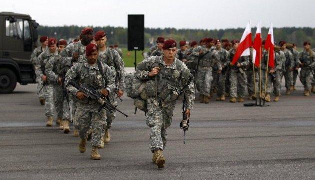 У Польщі під час навчань загинув військовослужбовець