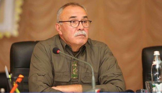 У Полтаві представили нового керівника обласної поліції