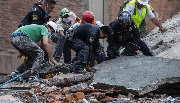 Вибух бензопроводу в Мексиці: жертв вже більше 70