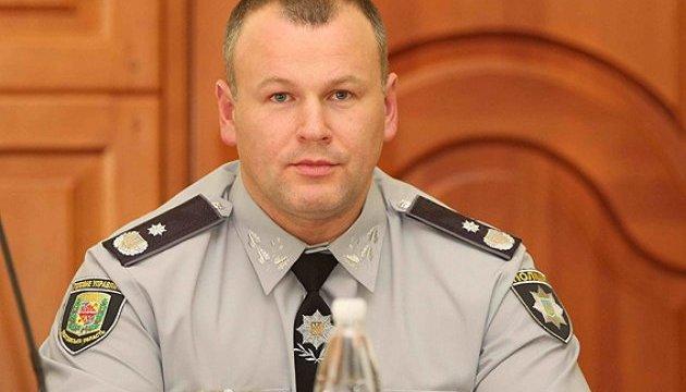 Харківська область отримала нового керівника поліції