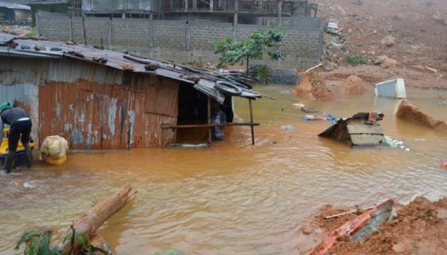 У Конго повінь: 10 загиблих і 92 зниклих безвісти