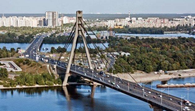 У Києві замість Московського може з'явитись Північний міст