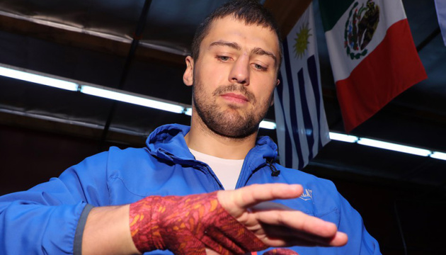 Boxen: Gvozdyk verteidigt den Titel am 30. März