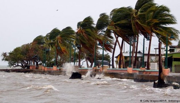 Кількість жертв шторму