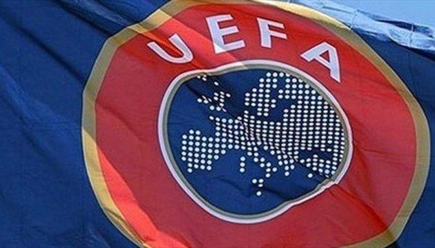 Фінали Ліги чемпіонів і Ліги Європи УЄФА 2019 року прийматимуть Мадрид і Баку