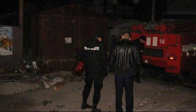 Explosion in Uman: Vater und Sohn aus Israel leicht verletzt