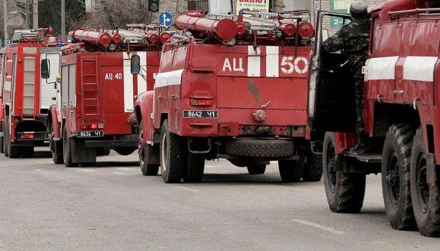 На складі боєприпасів під Маріуполем йде евакуація - Міноборони