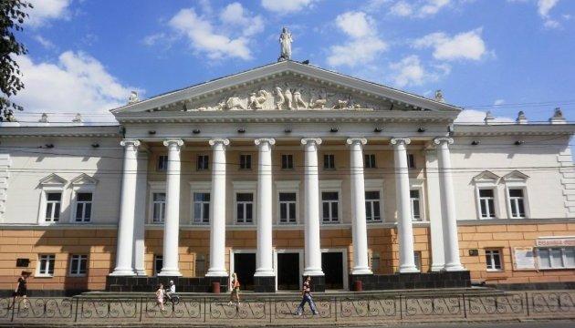 Театральний сезон у Вінниці відкриє «Летюча миша» в українському перекладі