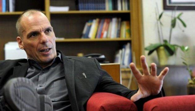 """Екс-міністр фінансів Греції радить Україні """"не гратись з платоспроможністю"""""""