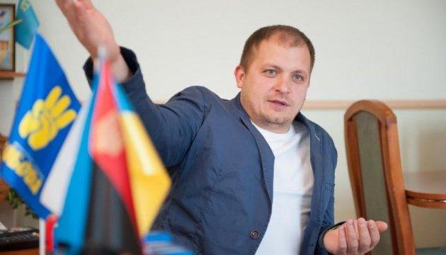 Мера Конотопа депутати відправили у відставку, він збирається до суду