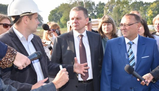 Залучений у Вінницю інвестор UBC GROUP забезпечить роботою 1200 городян
