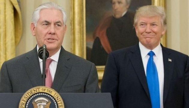 Трамп вже має рішення щодо Ірану, але тримає в секреті - Тіллерсон