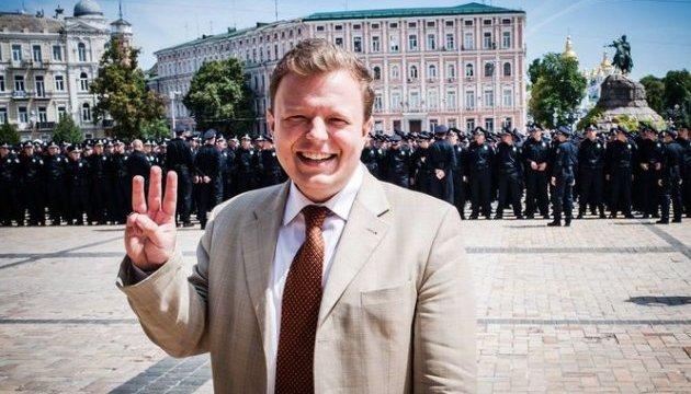 Евдокимов: В Киеве - 500 вакансий патрульных