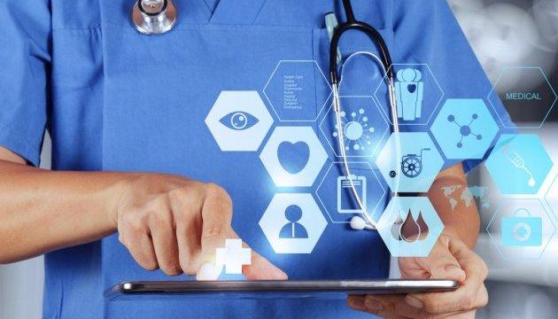 Як працюватиме «електронна медицина», запущена від учора