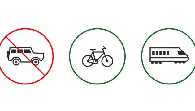 Сьогодні у світі відзначають Міжнародний день без авто