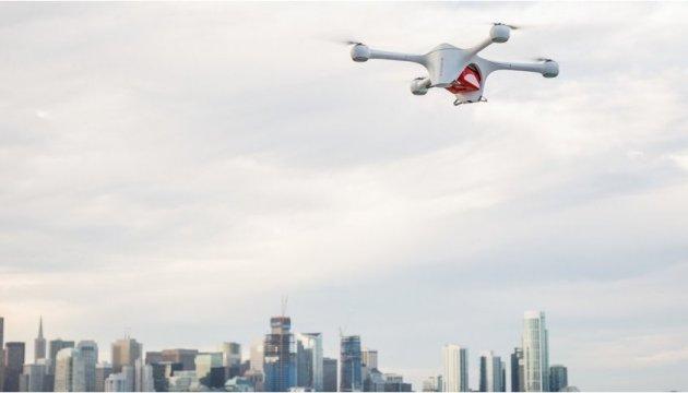 В Швейцарії запустять першу мережу доставки медикаментів і крові дронами