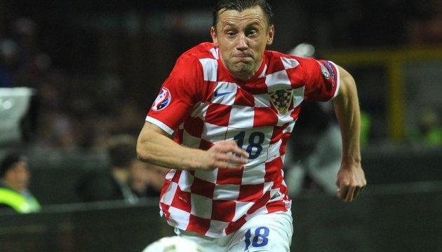 Екс-форвард збірної Хорватії Олич: Я боюся гри проти України