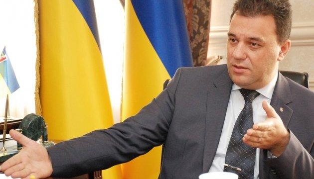 Голова Закарпатської облради запевняє, що депутати не просили ветувати закон