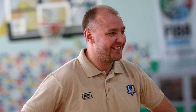 Коваль: Українськім баскетболістам допоможе підтримка трибун у матчі з