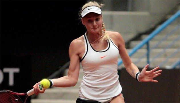 Українка Ястремська вийшла у фінал тенісного турніру Neva Cup