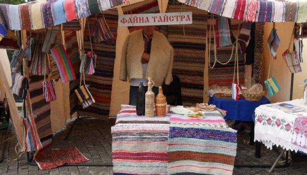 На Закарпатті розпочався міжнародний туристичний ярмарок