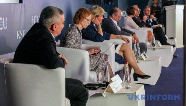 Напівуспішна Україна. Меседжі Українського фінансового форуму