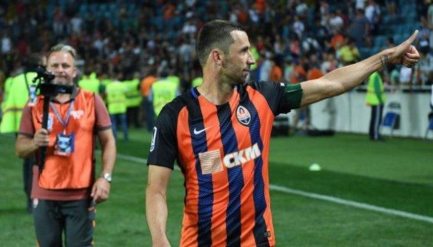 УЄФА: У Срни не було позитивних допінг-тестів